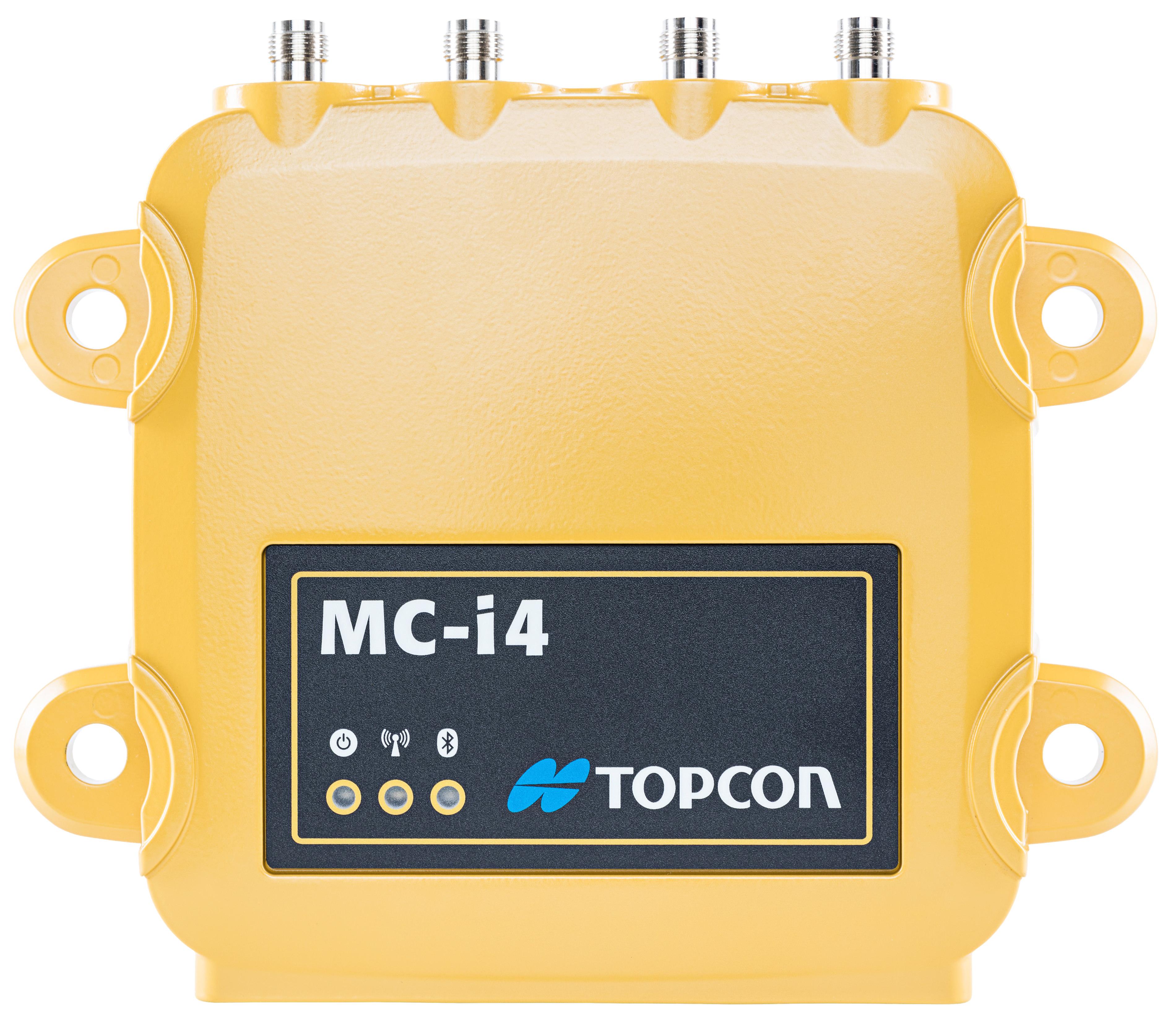 Topcon Totalcare Topcon Mc I4