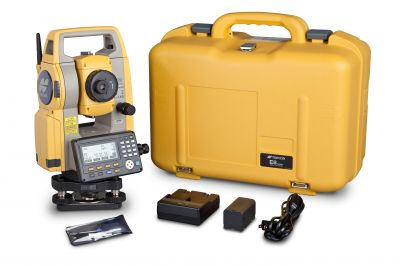 Topcon ES series total station