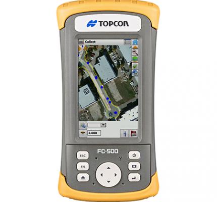 Topcon TotalCare FC 500