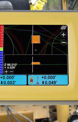 topcon totalcare gx 55 control box rh topconcare com Gutter Installation Guide Honeywell Thermostat Installation Manual
